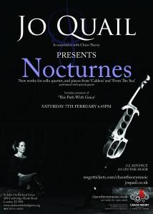 Nocturnes-poster