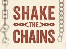 Shake the Chains, Songs of Social Change, Resistance & Protest