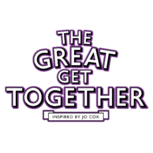 THE GREAT GET TOGETHER BBQ, 17 June from 5pm