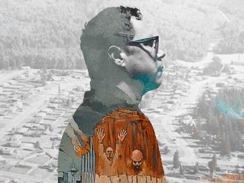 Damien Jurado, Thursday 15 March, 7.30pm: An Acoustic Journey Through Maraqopa