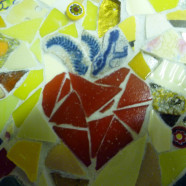 Mosaic Making, Tuesday Evenings 6.30 – 9.00pm