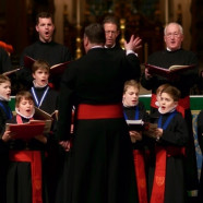 St Paul's Cathedral Choir at St John's, 24 May 3.15pm