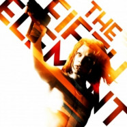 The Fifth Element, Friday 13 April, 7.30pm