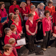 WOMEN SING EAST – SONGS OF CHANGE, Sat 23 June 7.30pm