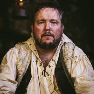 RICHARD DAWSON, 22 June, 7.30pm