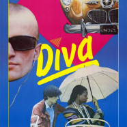 DIVA, Jean-Jacques Beineix, 30 March 2012, 7.30pm