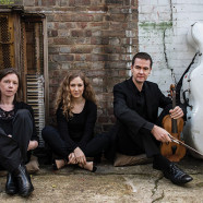 Spitalfields Music Festival – THE FIDELIO TRIO – Sat 8 December, 1pm