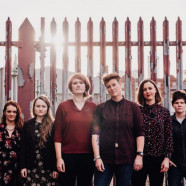 International Women's Day Concert: COVEN, Thursday 8 March, 7.30pm – O'Hooley & Tidow, Lady Maisery and Grace Petrie