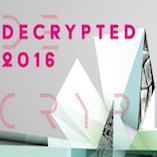 DEC-RYPTED 2016, Belfry Group Exhibition 3 – 13 November