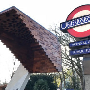 Bethnal Green Tube Disaster Annual Memorial Service, Sunday 1 March, 2pm