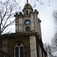 About St John's