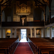 Pilgrimage – Walking to Heaven, live music, food and friends, 4 August, 7pm