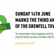 GREENFALL TOWER MEMORIAL