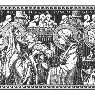 The Presentation of Christ – Candlemas