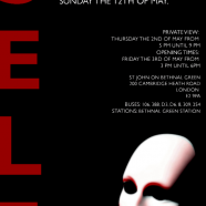 'SELF' a Student Group Exhibition, 2 – 12 May