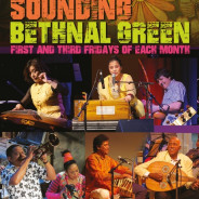 GRAND UNION ORCHESTRA – SOUNDING BETHNAL GREEN, 1 & 15 Feb, 1 & 15 March, 5 April – 6.45-9pm
