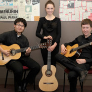Guitar Concert by Students from the Yehudi Menuhin School, 14 March, 7.30pm