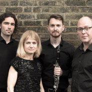 THE BRAID ENSEMBLE, 31 January, 7.30pm