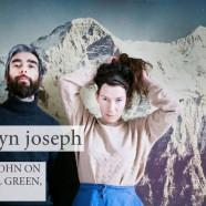 Kathryn Joseph – Wednesday 30 November, 8pm